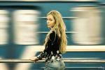 Как в метро познакомиться с девушкой – Как познакомиться с девушкой в автобусе и в метро