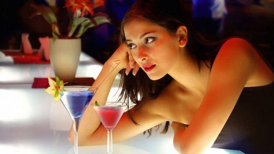 Девушка в клубе – Как познакомиться с девушкой в ночном клубе? Выигрышные варианты знакомства